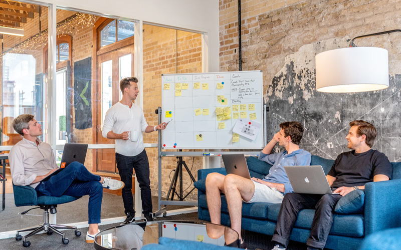 4 Essential Marketing Strategies for Startups