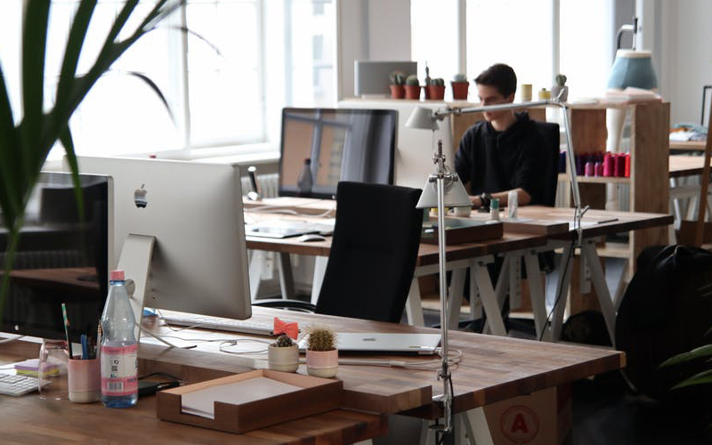 5 Things To Consider When Setting Up Your Startup Office