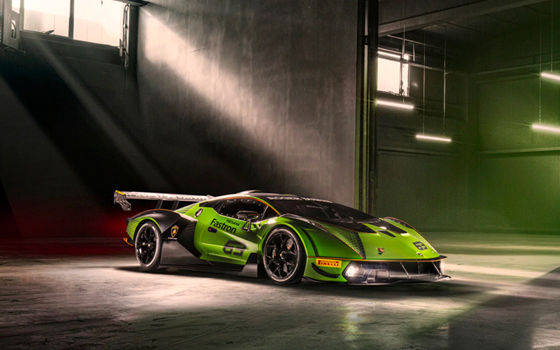 Magnolia launches first ever hypercar fund