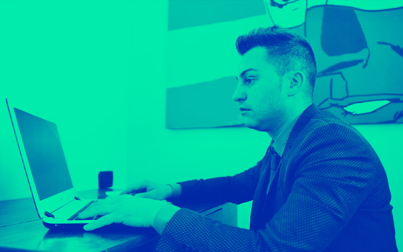 Marketing with Social Networks: interview with Nicola Sangiorgi