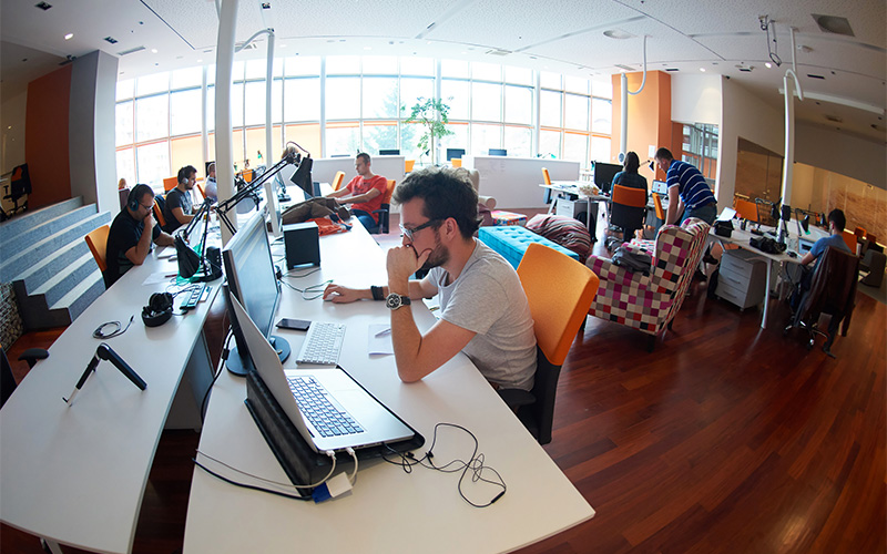 Startup Fiesta with Startupinspire