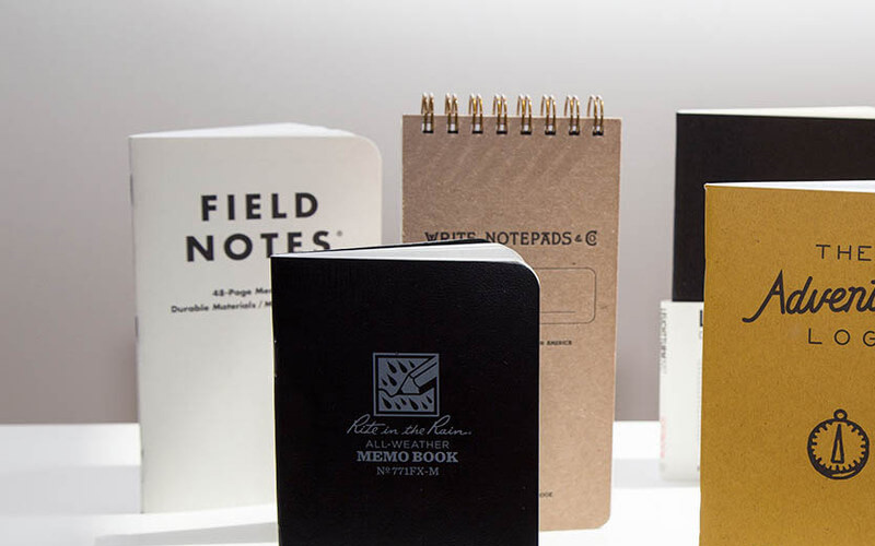 The Benefits of Moleskine Notebooks for Work