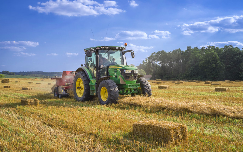 A Startup's Guide to Success With Sustainable Agri-Business