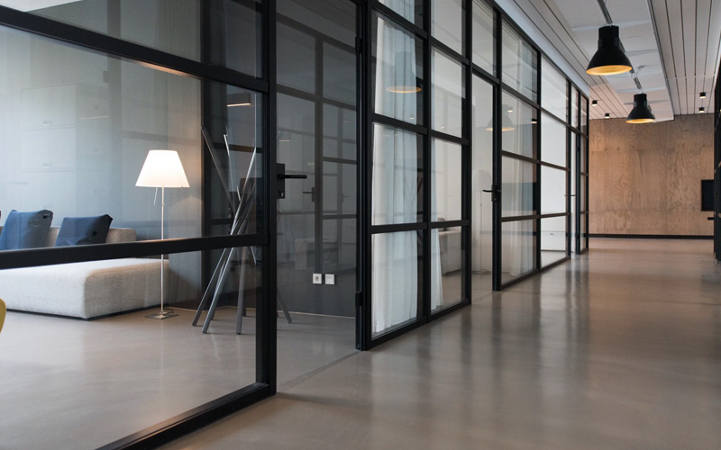 Walking Through the Perfect Door For Your Business