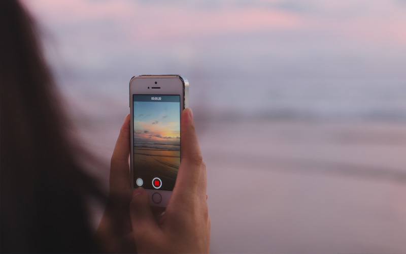 Using Instagram for marketing your business