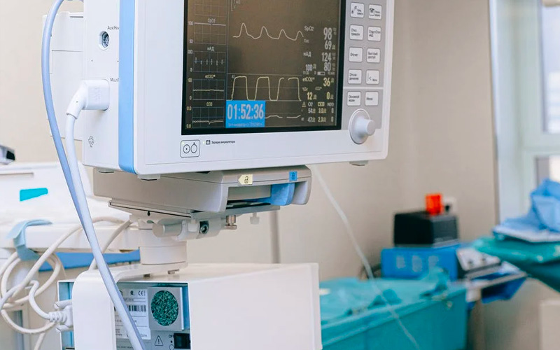 Medical Equipment Industry   Trends To Look For In 2021