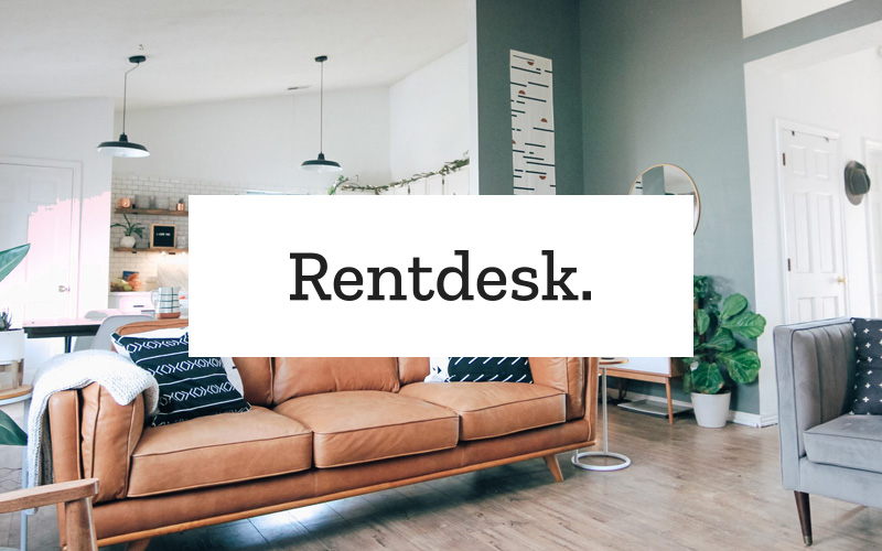 Rentdesk helps owners and tenants connect better