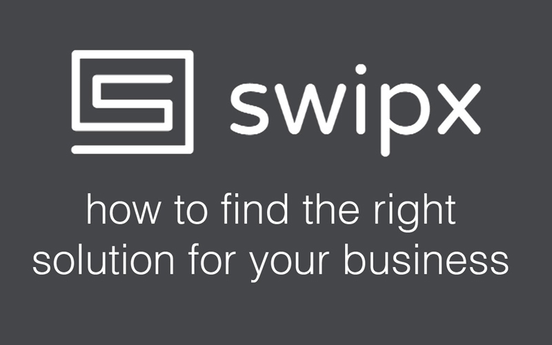 swipx democratizes the access to software solutions worldwide