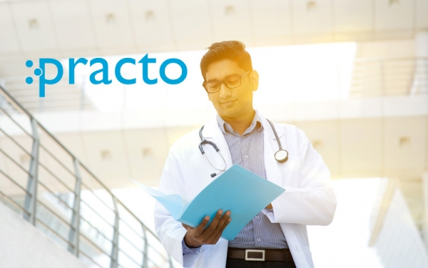 10 million people in India using Practo healthcare ...
