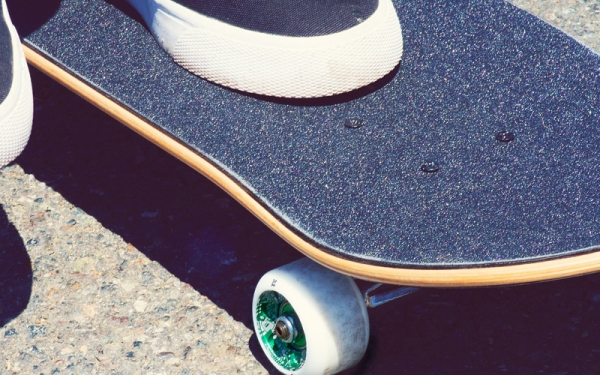 The Story of Bdubz skateboard ...
