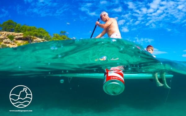 Seabin Ocean Cleaning Startup is ...