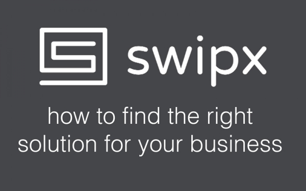 swipx democratizes the access to software solutions ...
