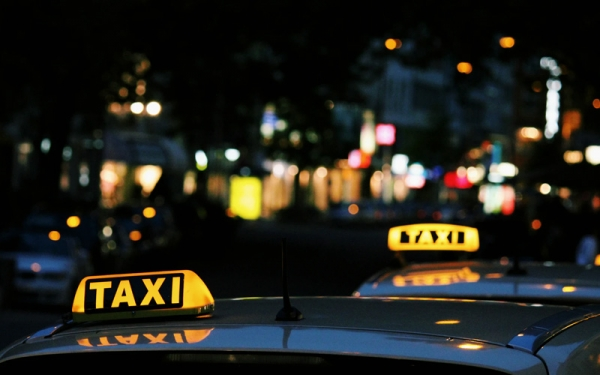 How To Start A Taxi ...