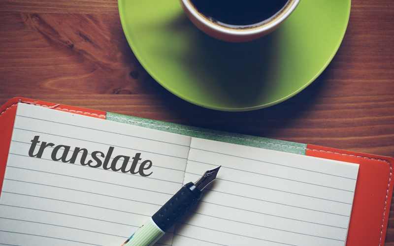 Smartlation - Translation marketplace to begin successfully translating