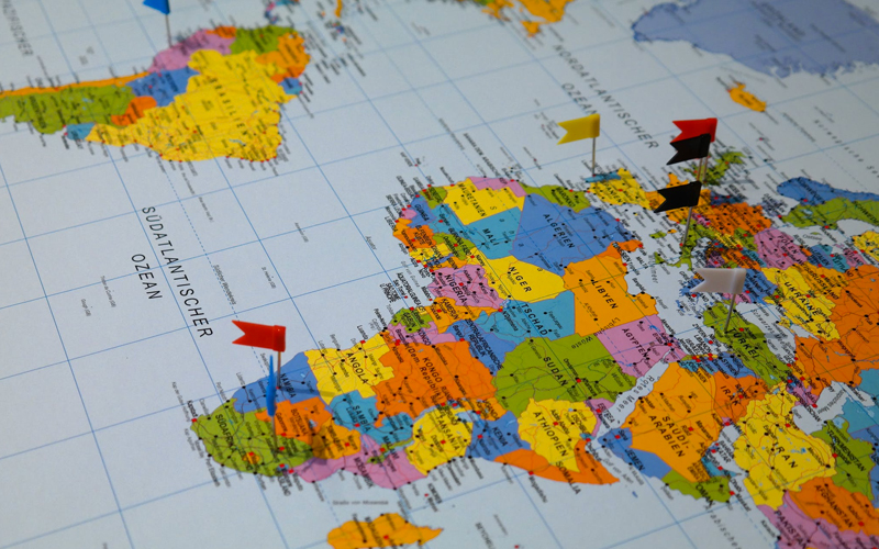 10 Tips for Picking a Translation Company