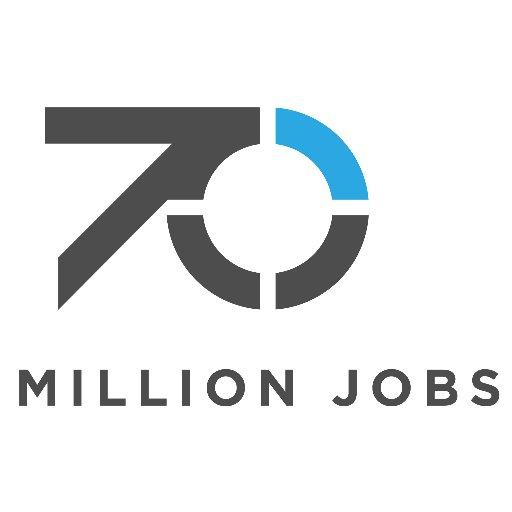 70MillionJobs