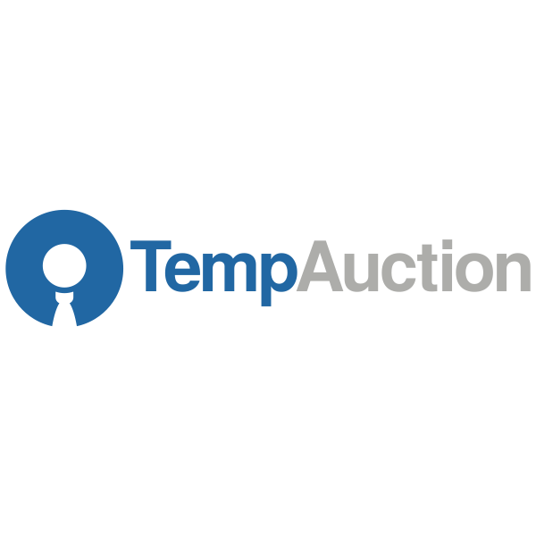 TempAuction Temporary Recruitment Marketplace