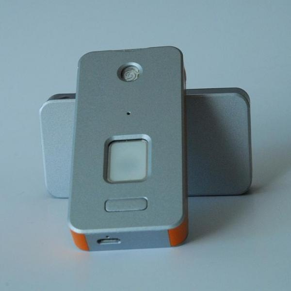 PIRO - World's First Childproof Lighter
