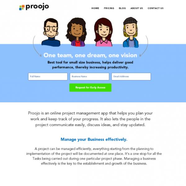 Proojo.com
