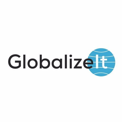GlobalizeIt Don't just localize it, GlobalizeIt!