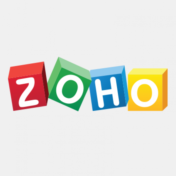 SalesiQ by Zoho