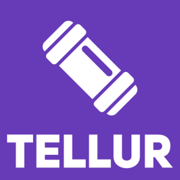 Tellur A virtual assistant for your personal finances