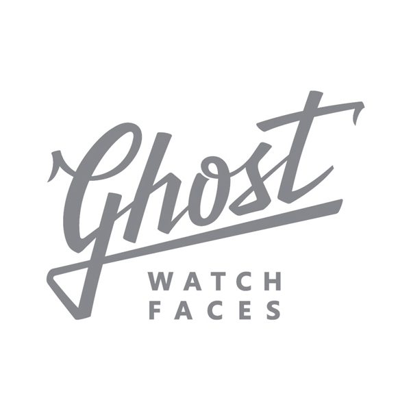 Ghost Watch Faces We make watch faces for Android Wear, Samsung Gear S2/S3 smart watches.
