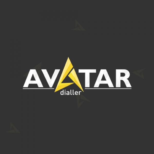 Avatar dialler