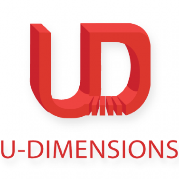 U-Dimensions Turning Imagination into Reality!