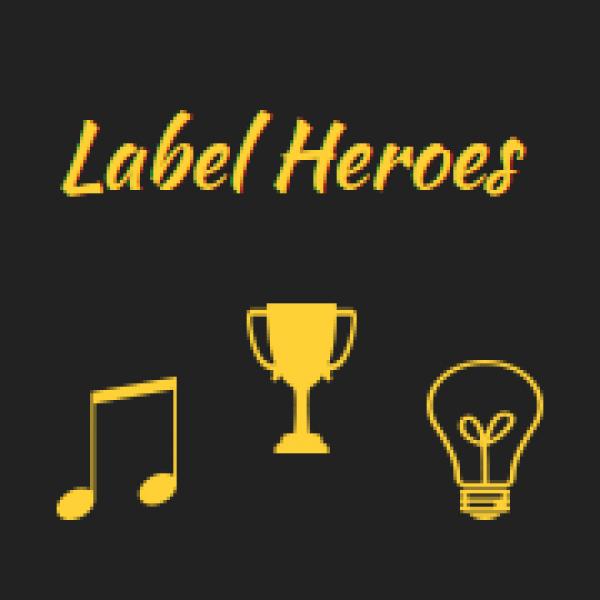 Label Heroes