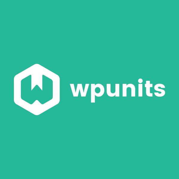 Wpunits