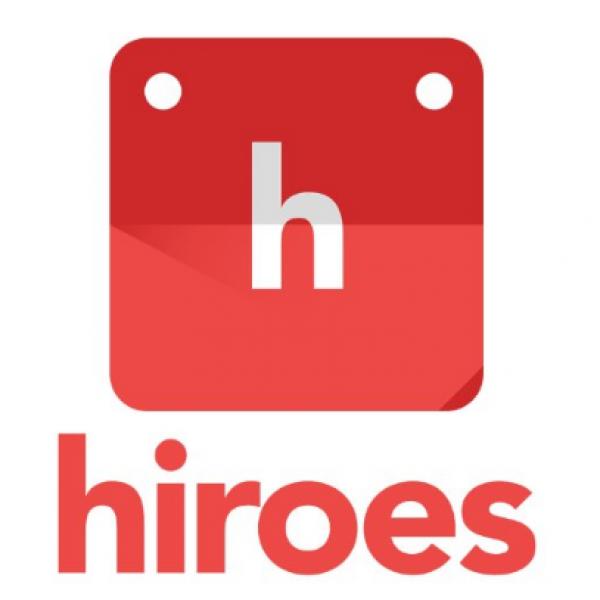 Hiroes