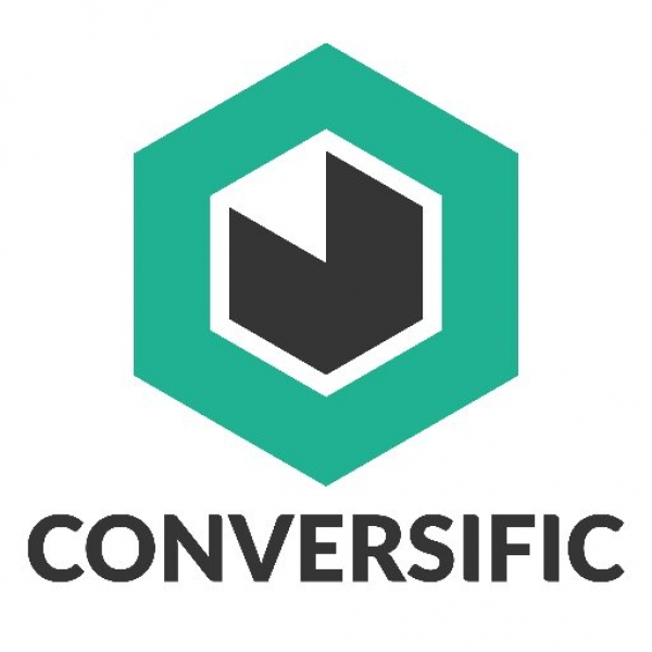 Conversific Conversific is the 1st Business Intelligence Platform for Shopify that helps you make intelligent decisions to grow your ecommerce site.