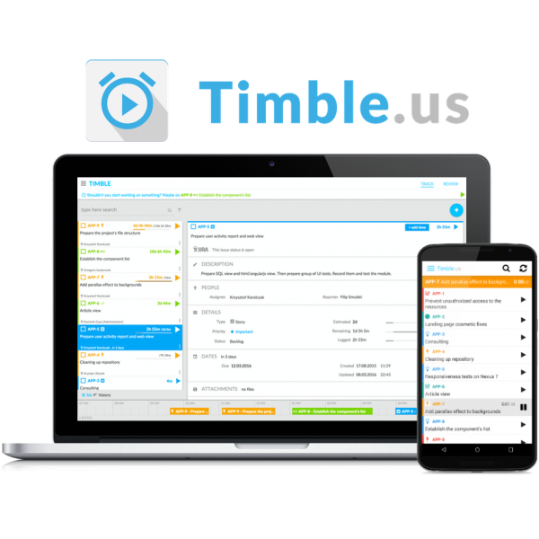 Timble