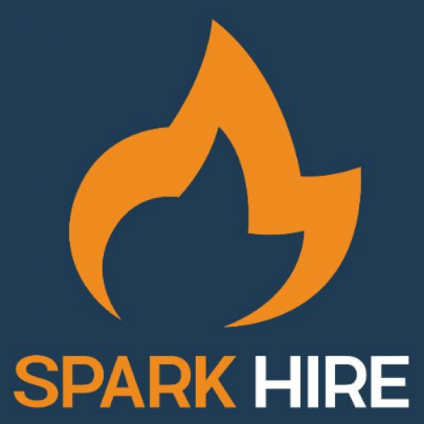 Spark Hire Simple video interviewing software