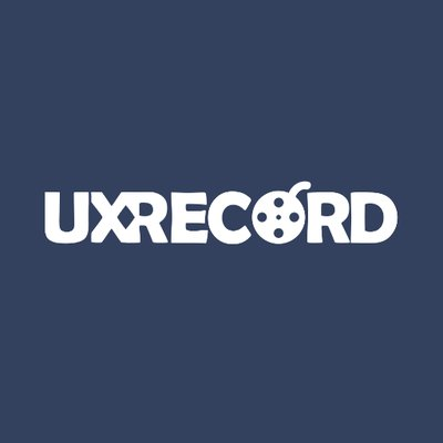 UXRecord It's an all-in-one user research framework for mobile apps focused for in-house testing and live user testing