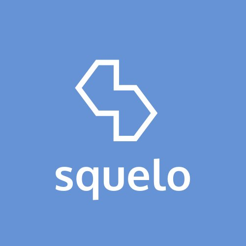 Squelo The Intelligent Talent Network. Connecting Talent with Companies based on Personality & Culture.