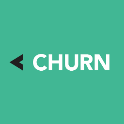 LessChurn LessChurn is a service designed to reduce churn by helping your users right before they delete their account.