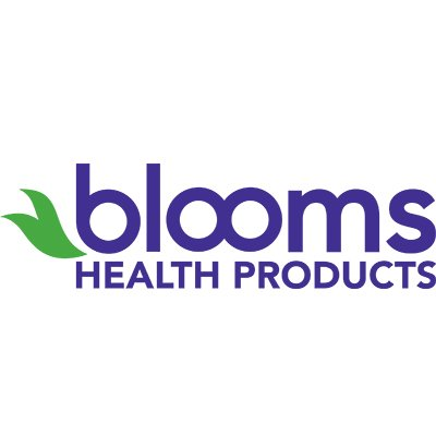 Blooms Health Products Blooms Health Products have been a trusted Australian brand for over 75 years and are proudly 100% owned and operated.