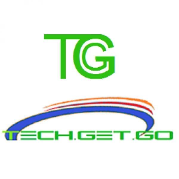 Tech. Get. Go.