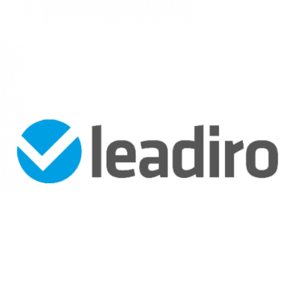 Leadiro Seriously Smart & Live B2B Data