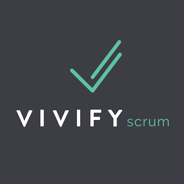 VivifyScrum For teams that deliver