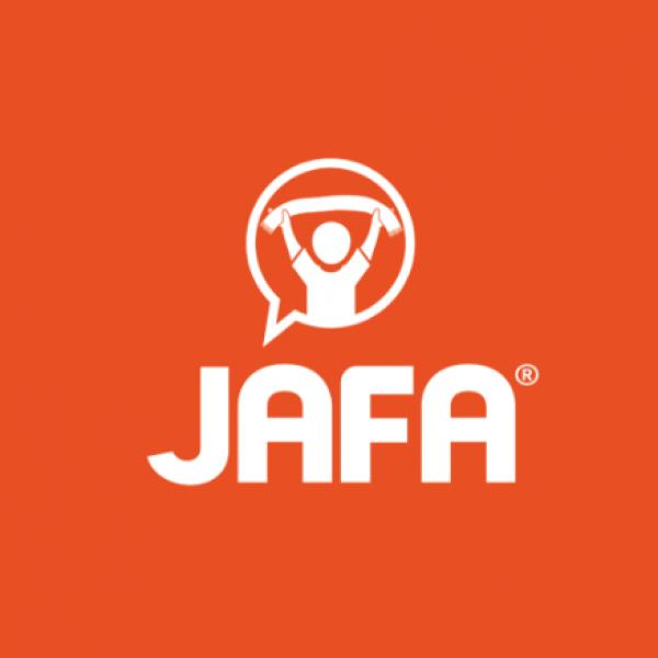 JAFA The digital home for football fans