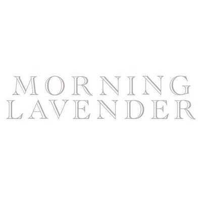 Morning Lavender Classic, affordable, and feminine styles