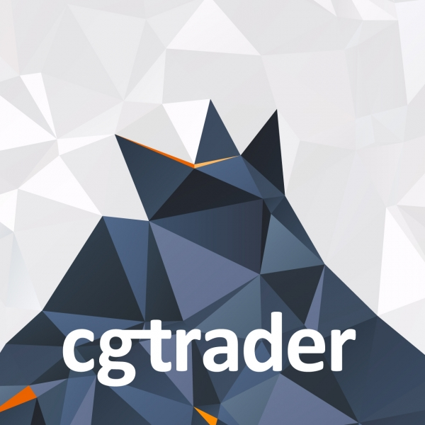 CGTrader.com CGTrader is the largest 3D model marketplace for computer graphics