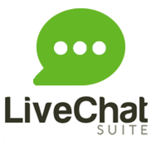 Live Chat Suite Enterprise Level Live Chat For Small & Large Businesses.