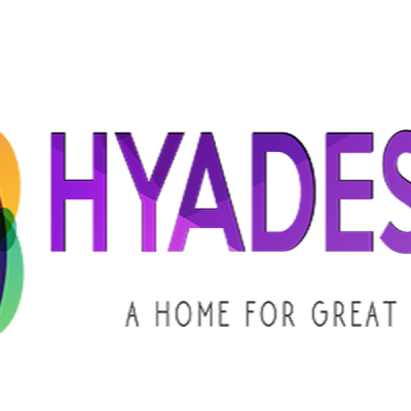 Hyadesign On demand graphic design services