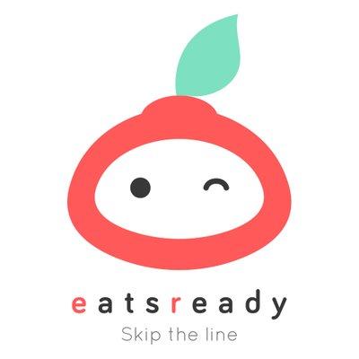 EatsReady #SkipTheLine