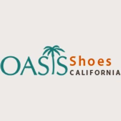 Oasis Shoes