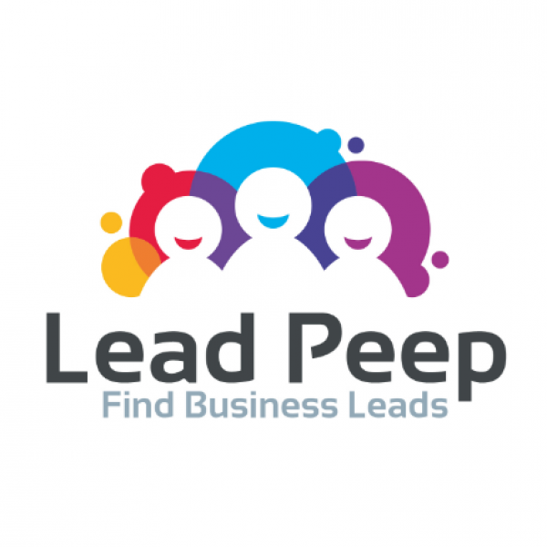 Lead Peep Thousands of b2b leads at your fingertips